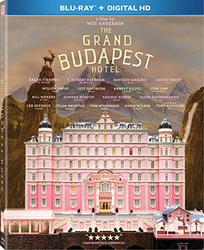グランド・ブダペスト・ホテル 北米版 / The Grand...