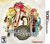 Tales of the Abyss Nintendo 3DS アビスニンテンドー 3DS ビデオゲーム 英語北米版 [並行輸入品]