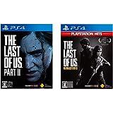 The Last of Us Part I + II セット 【CEROレーティング「Z」】