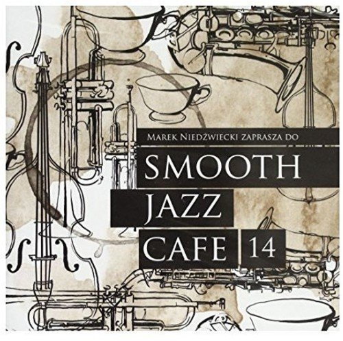 Smooth Jazz Cafe 14