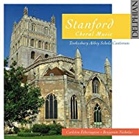 Choral Music by Stanford (2011-05-10)