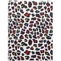 ファイロファックス クリップブック システム手帳 バイブル レオパード 023630 正規輸入品