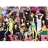 LOVE & PEACE(初回限定盤)(CD+DVD)