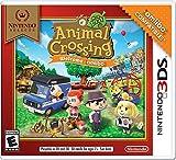 Nintendo Selects: Animal Crossing: New Leaf Welcome amiibo (No Card) - Nintendo 3DS [並行輸入品]