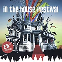 In the House Festival Compilation Album