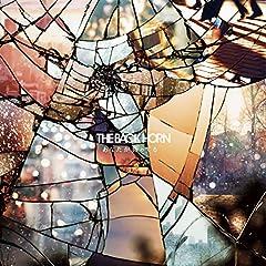 THE BACK HORN「始まりの歌」の歌詞を収録したCDジャケット画像