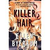 Killer Hair: A Crime of Fashion Mystery: 1