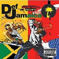 Def Jamaica [12 inch Analog]
