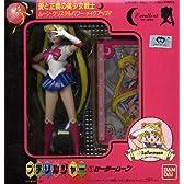 美少女戦士セーラームーンR プチソルジャー 1 セーラームーン(彩色済フィギュア)