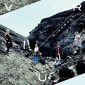 VERSUS(初回生産限定盤A)(DVD付)