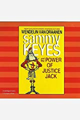 Sammy Keyes and the Power of Justice Jack (1 Paperback/7 CD Set) Audio CD