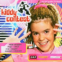 Kiddy Contest 10