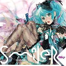 Melody Line(s) 初音ミク SMLR-1