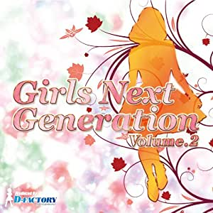 Girls Next Generation Vol.2