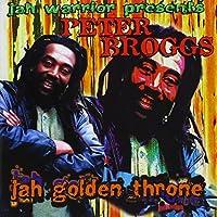 Jah Golden Throne by Peter Broggs (2002-08-06)