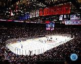 ナッソー・ベテランズ・メモリアル・コロシアムNew York Islanders NHL写真8?x 10
