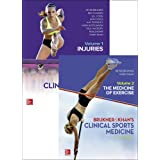 Clinical Sports Medicine, Volume 1 and 2, 5th Edition (Pack)