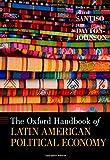 The Oxford Handbook of Latin American Political Economy (Oxford Handbooks) 画像
