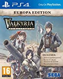 Valkyria Chronicles Remastered Europa Edition (PS4) (輸入版)
