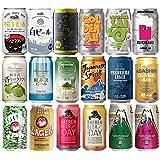 御中元 ビールギフト 国産クラフトビール飲み比べ 18本プレミアムセット逸酒創伝オリジナル