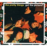 THE PRETTY THINGS / GET THE PICTURE