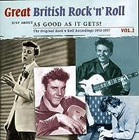 Great British Rock'n'roll V.2