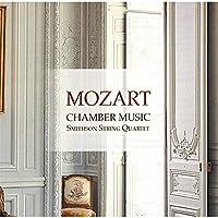 Musique De Chambre: 6 Quatuors Dedies - Haydn, Qu