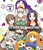 [B00IKTXSMU: ぷちます! !  -プチプチ・アイドルマスター- Vol.3 [Blu-ray]]