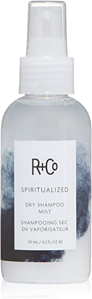 R+Co Spiritualized Dry Shampoo Mist, 119ml
