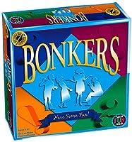 BONKERS Board Game [並行輸入品]