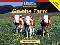 On the Farm (Windows on Literacy, Emergent: Math in Social Studies)