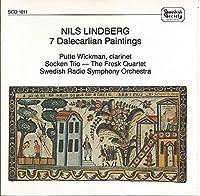 Lindberg: 7 Dalecarlian Paintings