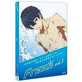 Free! 1 [Blu-ray]