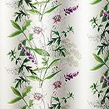 DISNEY ミッキー 【 洗える 遮光カーテン 】 wildflower-c-100200 (S) M-1157 既製サイズ 幅100x丈200cm 花柄 ディズニー 日本製 キャラクター MICKEY 厚地 ウォッシャブル 形状記憶付き
