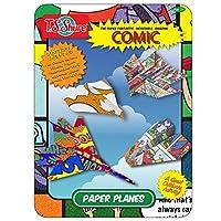 [T.s.シュアー]T.S. Shure Comic Flyers Activity Tin 4093 [並行輸入品]