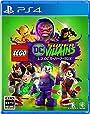 第65回 DCヴィランの魅力が詰まったゲーム『レゴ(R) DC スーパーヴィランズ』