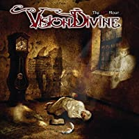 25th Hour by Vision Divine (2015-10-07)