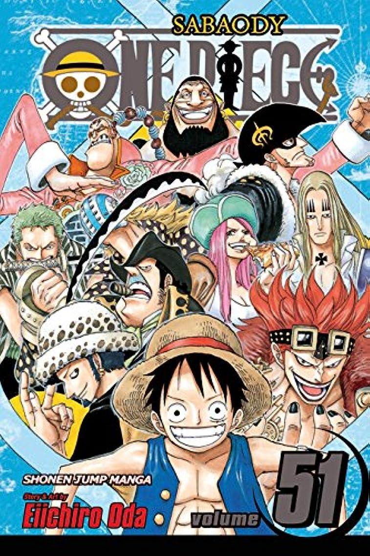 ウール勢い体操One Piece, Vol. 51: The Eleven Supernovas (One Piece Graphic Novel) (English Edition)