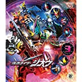 仮面ライダージオウ Blu-ray COLLECTION 3