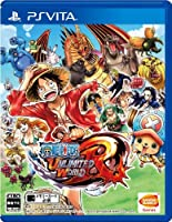 One Piece Unlimited World R [並行輸入品]