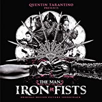 Man With the Iron Fists [12 inch Analog]