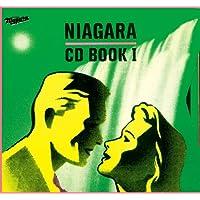 【LPサイズジャケット絵柄カレンダー付き】NIAGARA CD BOOK I