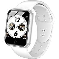 Reiwa Smart Watch, Activity Monitor, Optical Heart Rate Sensor, Smart Bracelet, Pedometer, IP67…