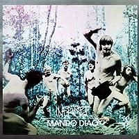 Infruset Schwedisches Album by MANDO DIAO (2012-11-06)