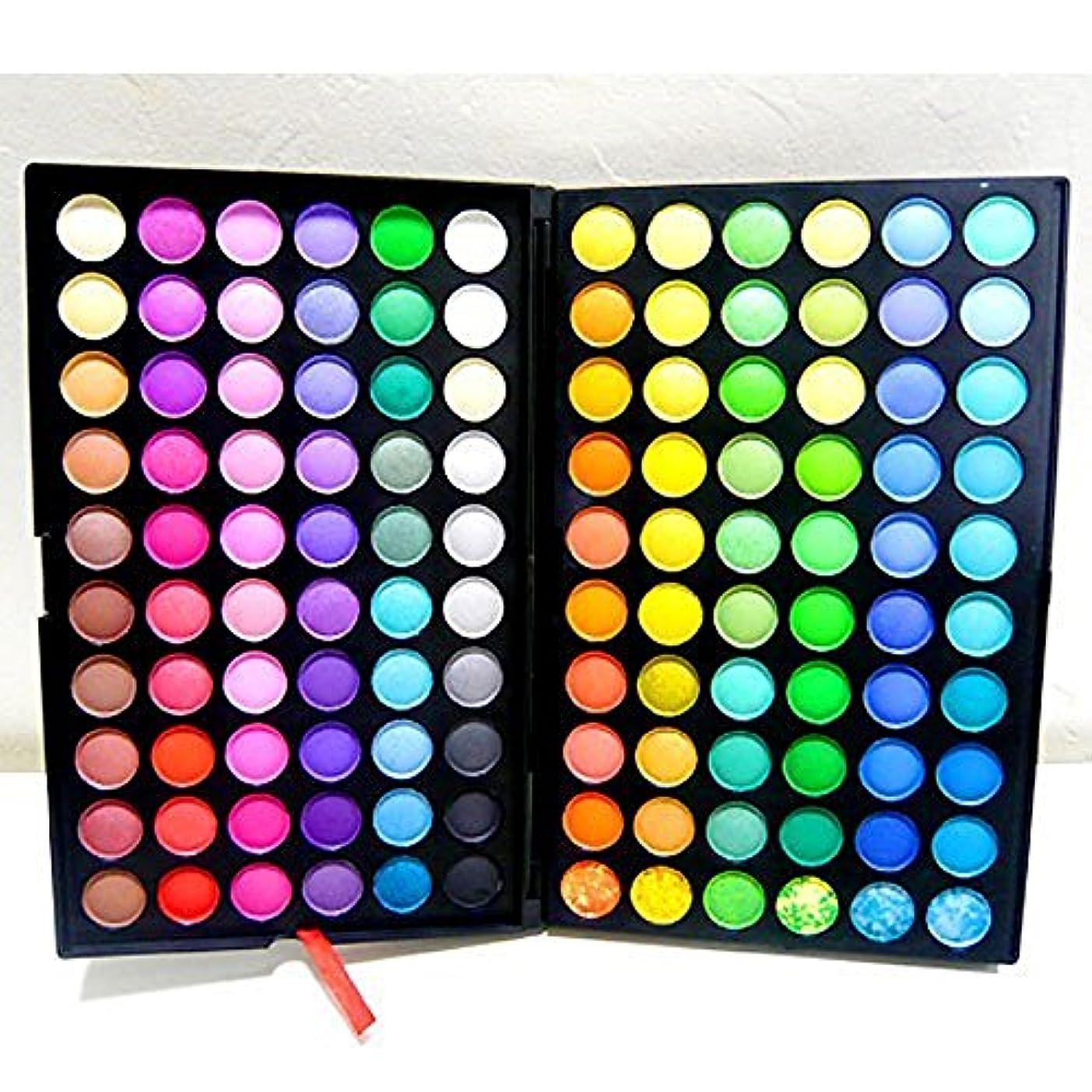 意味蒸発する深遠入荷しました【LuxuryRose】発色が素晴らしい!120カラーアイシャドウパレット