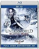 【Amazon.co.jp限定】アンダーワールド ブラッド・ウォーズ IN 3D (オリジナルブロマイド2Lサイズ1枚付き) [Blu-ray]