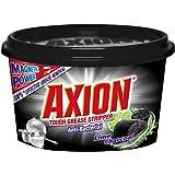 Axion Lime CharcoalDishpaste, 750g