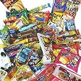 ★今ならクリスマス限定の駄菓子も入る★ 大人買いセット 駄菓子詰合せ85点