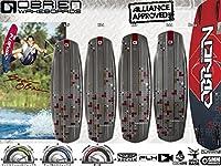 【ウェイクボード】 【ケーブル対応】 13'モデル OBRIEN(オブライエン) PARADIGM(パラダイム) 129cm