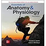 ISE Essentials of Anatomy & Physiology